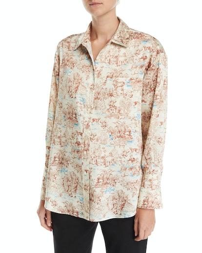 Turner Toile Shirt