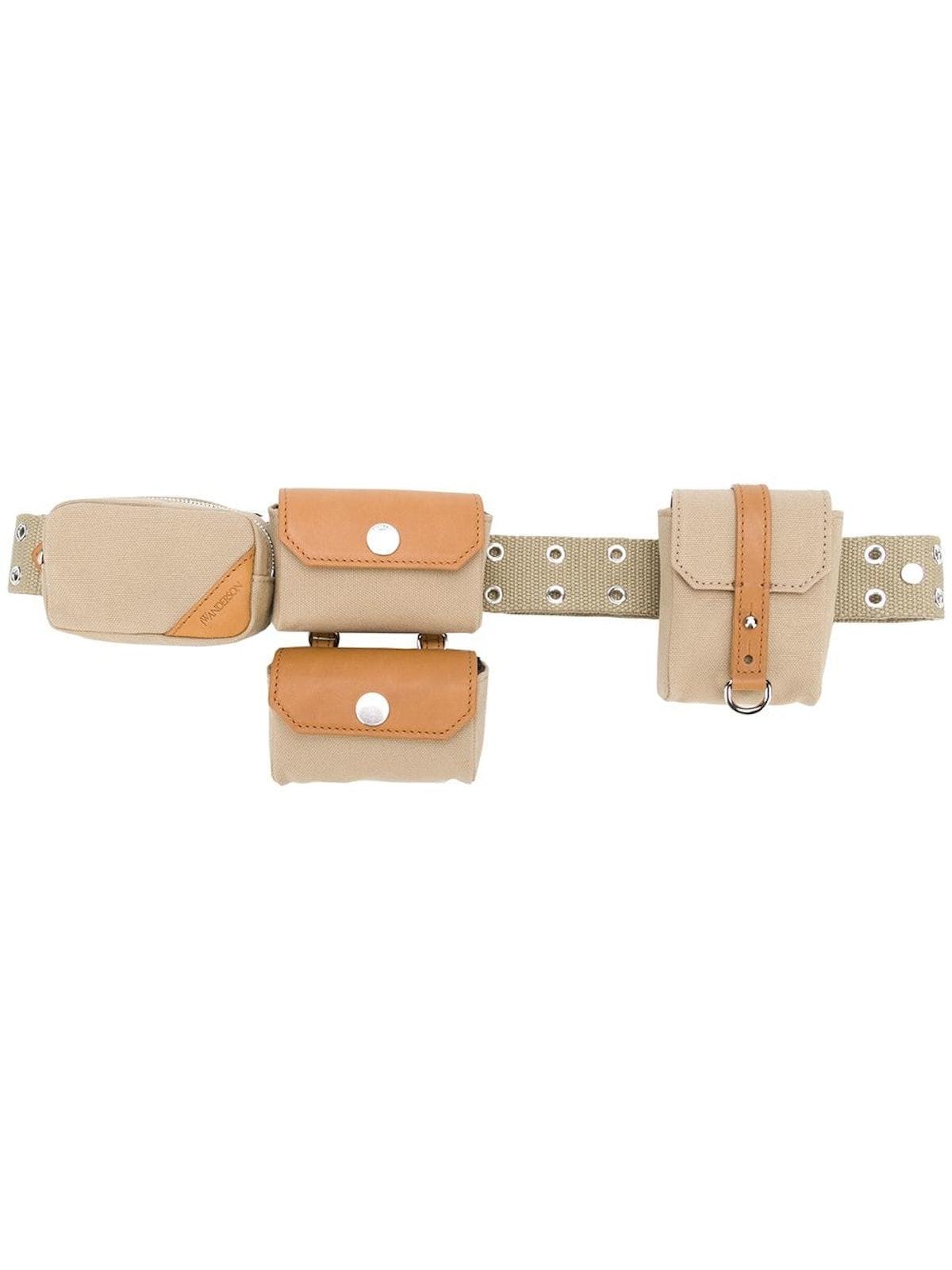 Utility Belt Bag