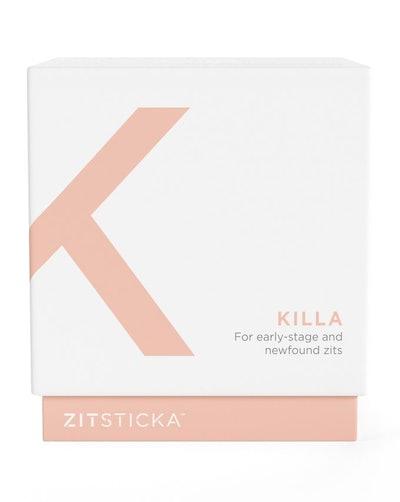Zitsticka Killa
