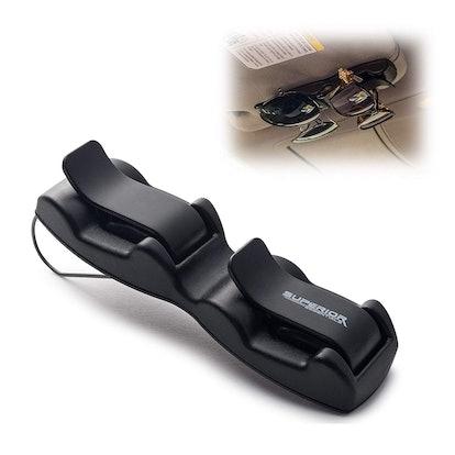 Superior Essentials Double Sunglass Holder