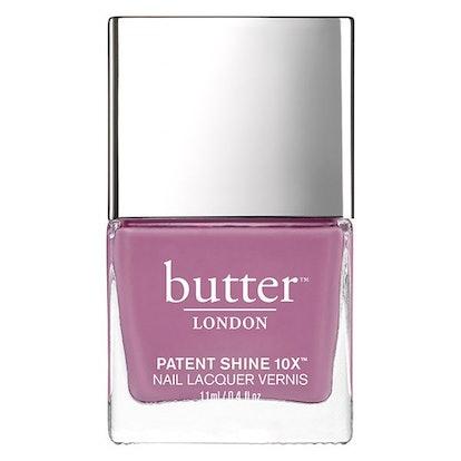 Fancy Patent Shine 10x Nail Lacquer