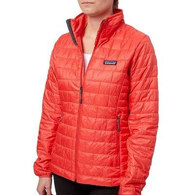 Patagonia Women's Nano Puff Insulated Jacket