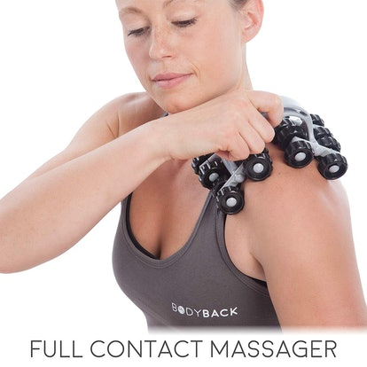 Body Back Roller Massage Tool