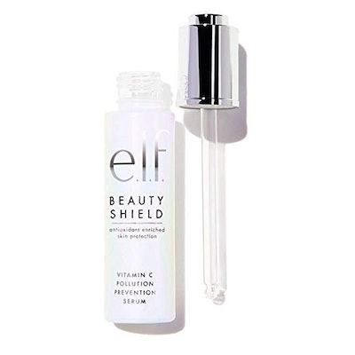 e.l.f Beauty Shield Vitamin C Pollution Prevention Serum