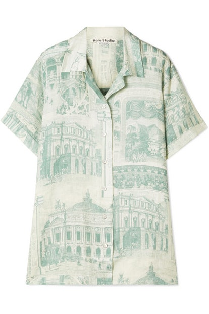 Rellah Shirt