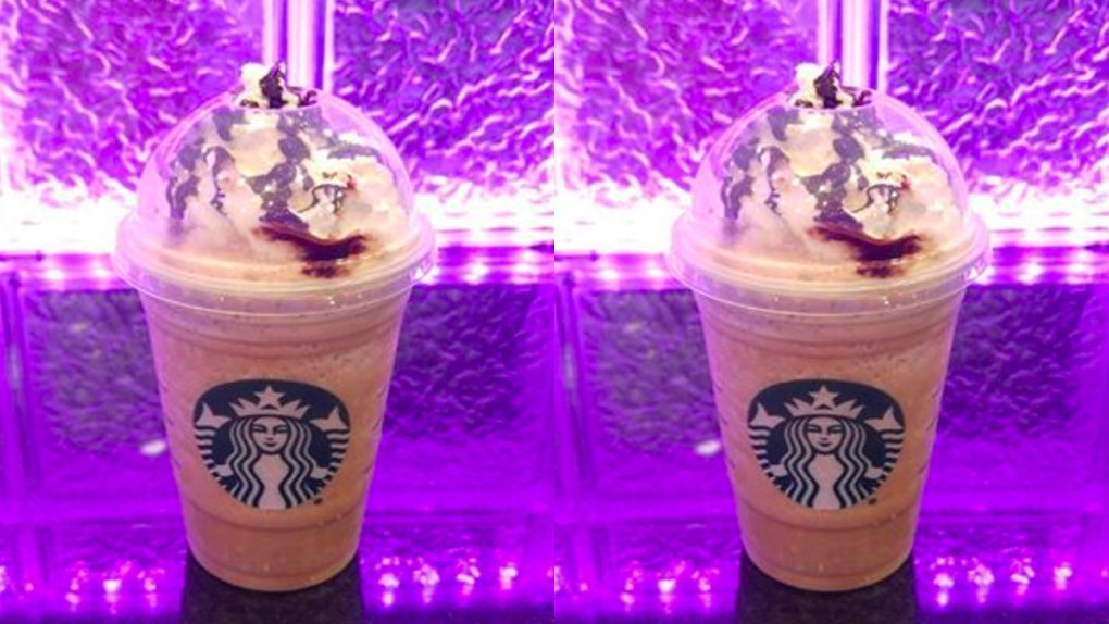 Here S How To Order A Cadbury Creme Egg Frappuccino At