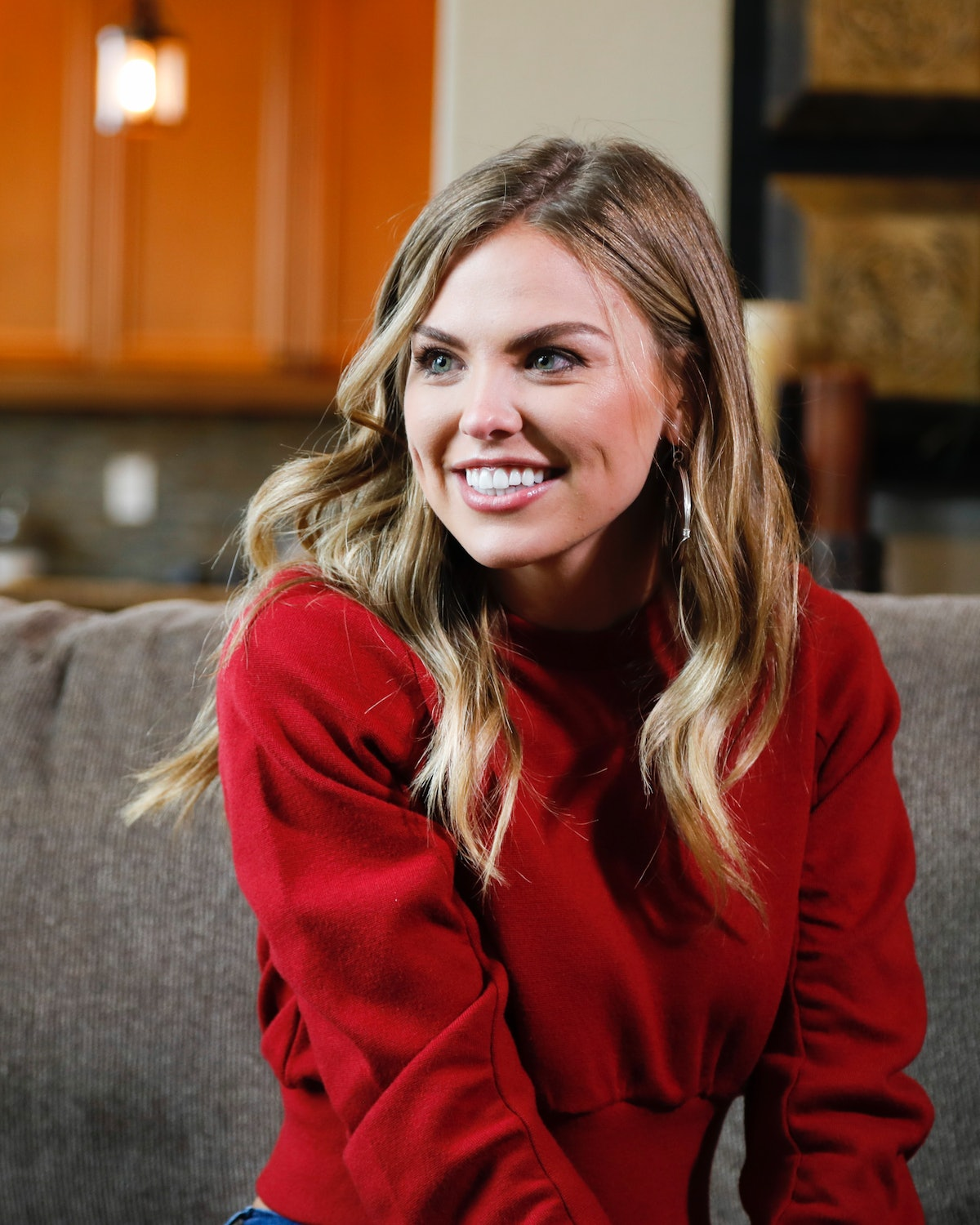 Hannah B.'s 'Bachelorette' Teaser Is Probably The Most Extra Thing You'll See Today