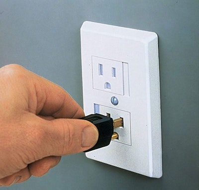 Safety Innovations Outlet Covers (6-Pack)