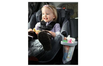 Kiddie Catch-All Car Toy Organizer