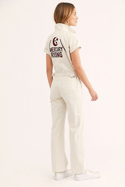 Let's Dance Coveralls