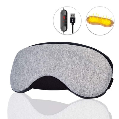 Dr. Prepare USB Heated Eye Mask