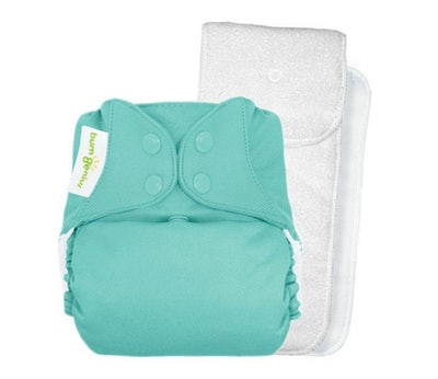 BumGenius 4.0 Pocket Cloth Diaper