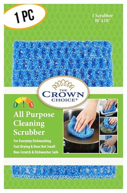 The Crown Choice No Odor Dish Cloth