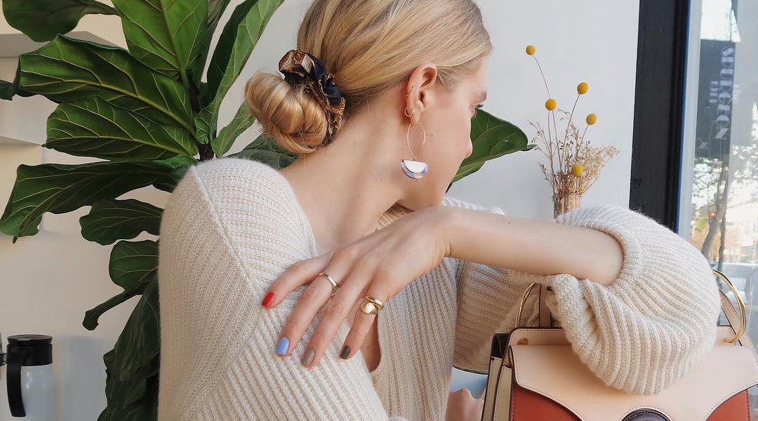 Pinky Rings Are The New Jewelry Trend Youll Want to Wear
