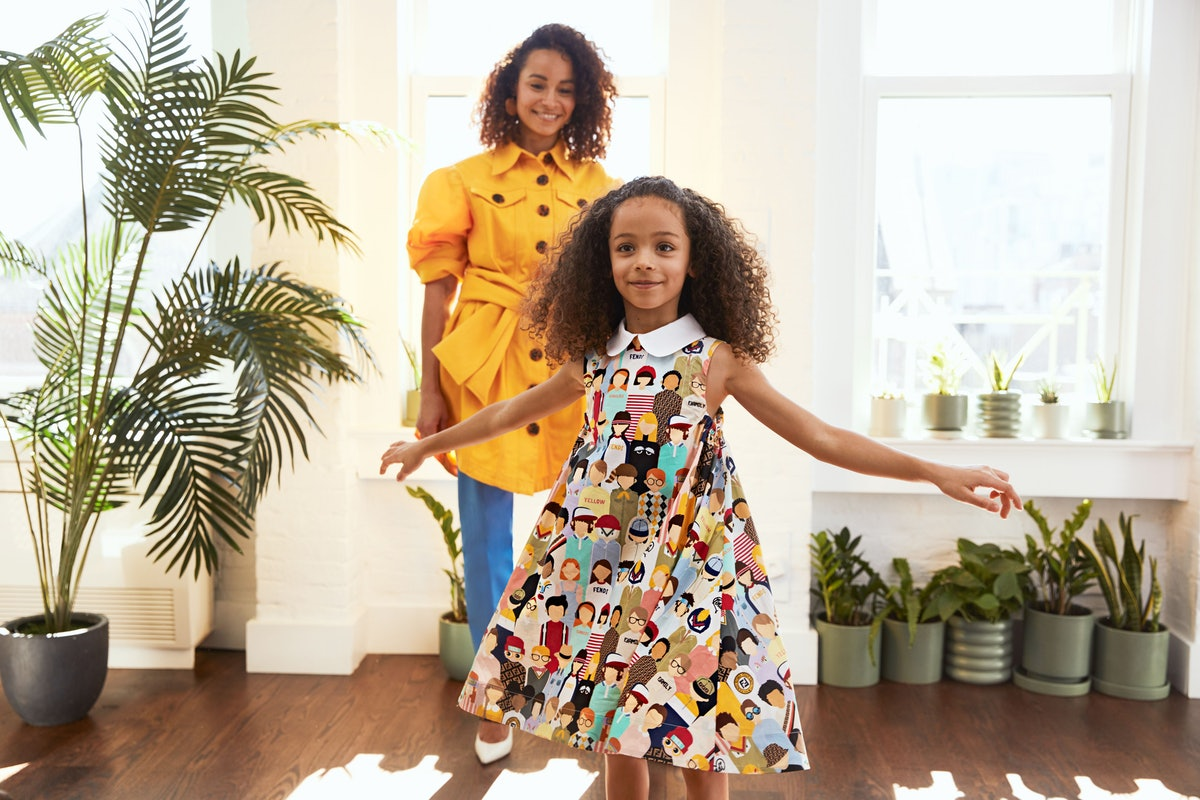 Rent The Runway Kids Is Going To Solve All Your Fancy Outfit Needs