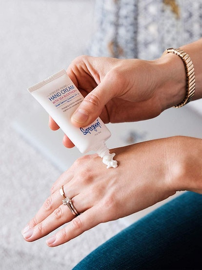 Supergoop! Forever Young Hand Cream