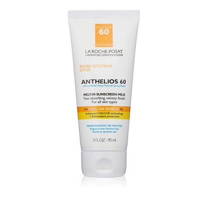 La Roche-Posay Anthelios Melt-In Sunscreen Milk