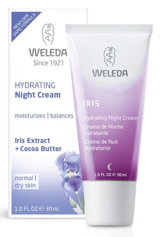 Weleda Hydrating Night Cream