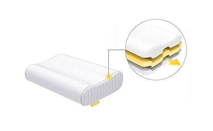 UTTU Adjustable Memory Foam Pillow