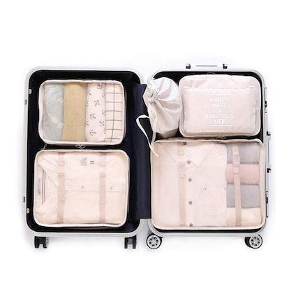 OEE Packing Cubes Set (Set of 6)
