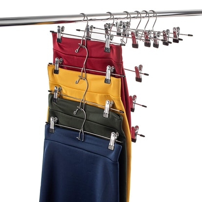 ZOBER Add-On Vertical Hangers (Set of 12)