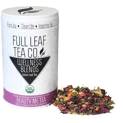 Organic Beauty Me Tea