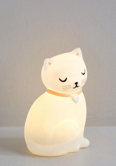 Cat Glow Nightlight