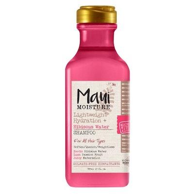 Lightweight Hydration + Hibiscus Water Shampoo