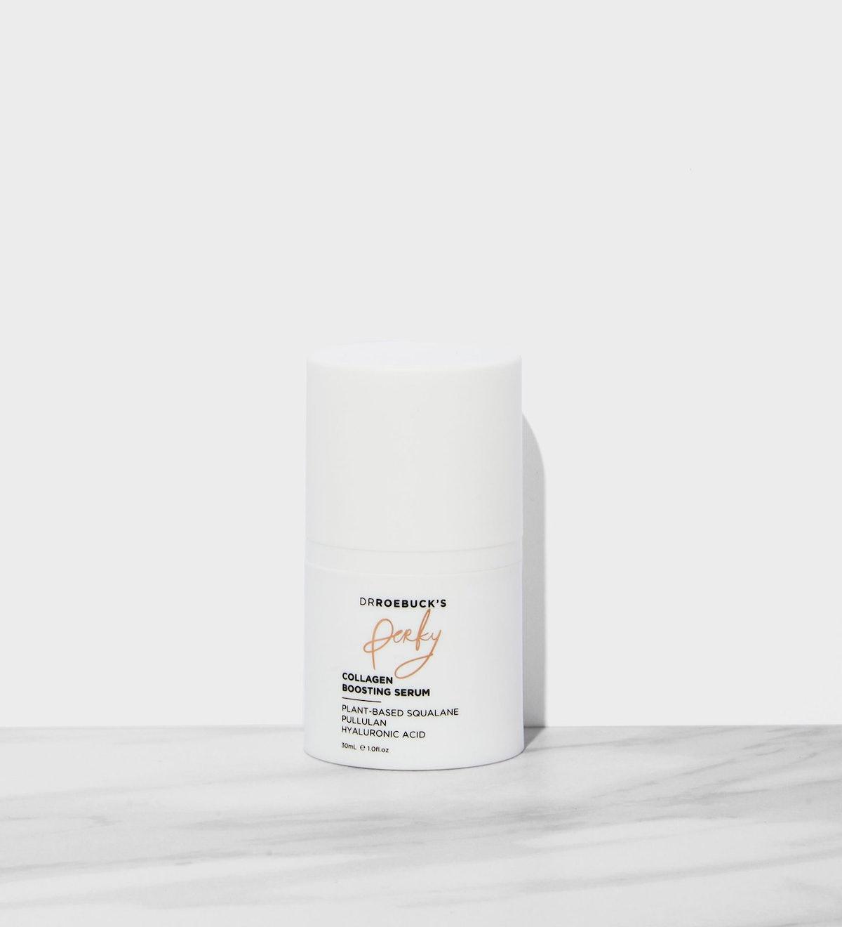Dr. Roebuck's Perky Collagen Boosting Serum
