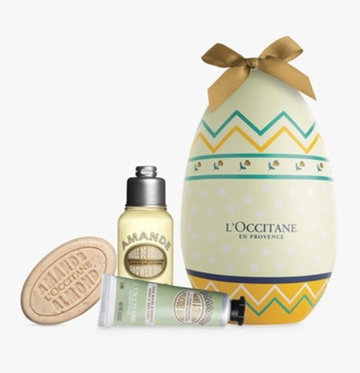 L'Occitane Verbena Beauty Easter Egg