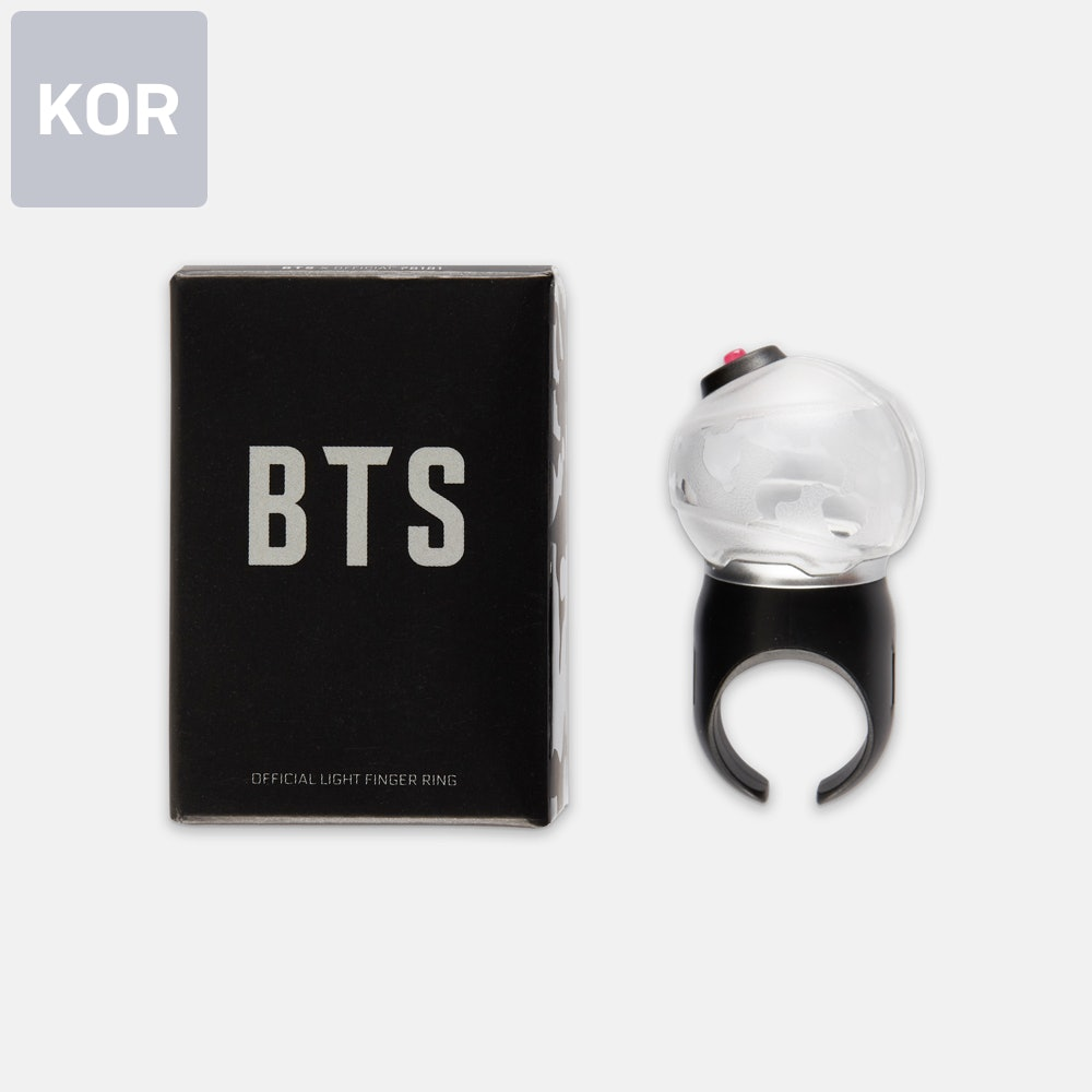 e3f57b1471 Here s Where To Get BTS Merch In Time For Their  Love Yourself  Speak  Yourself  Tour