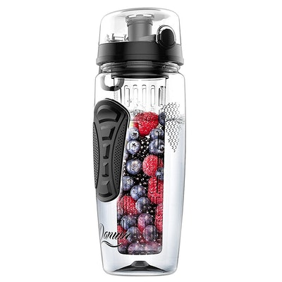 Danum Fruit Infuser Water Bottle