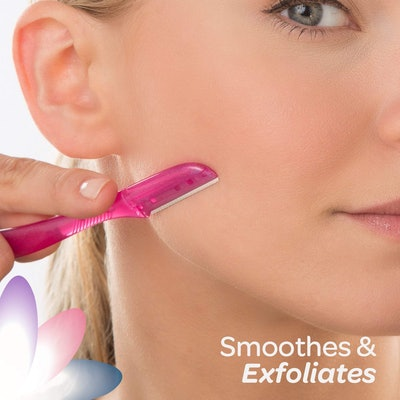 Schick Silk Touch-Up Dermaplaning Tool