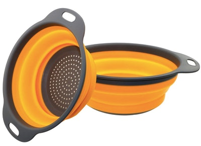 TedGem Collapsible Colanders