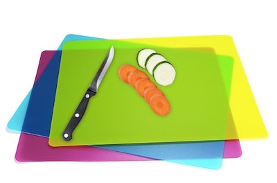 Nicole Home Collection Flexible Cutting Mats