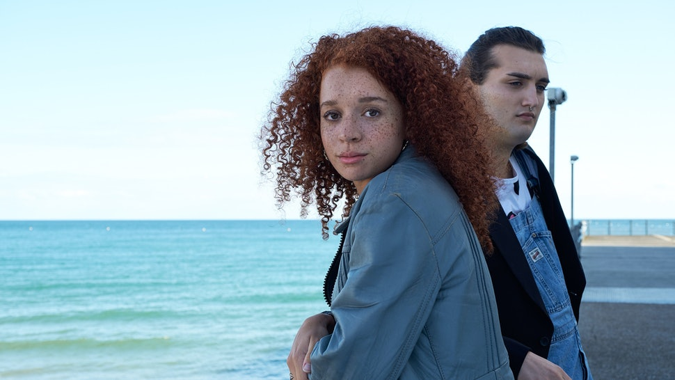 Who is Erin Kellyman? The Up-And-Coming Actress Has Already ...