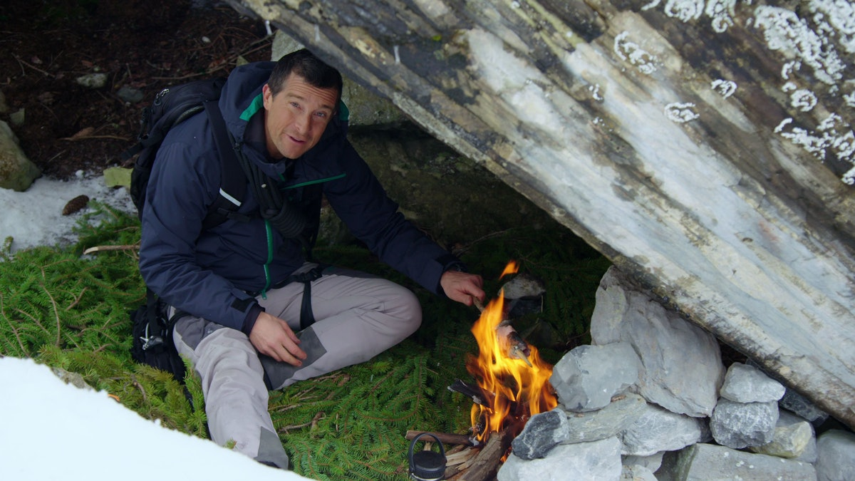 How Does 'You Vs. Wild' Work? Netflix's New Interactive Series Puts Bear Grylls' Life In Your Hands