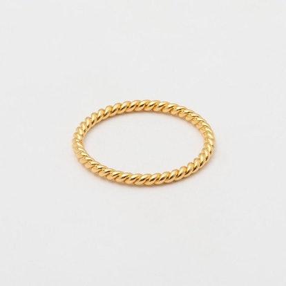 Marina Pinky Ring