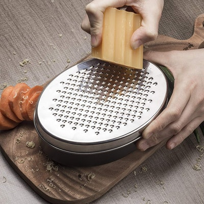 HCHUANG Cheese Grater And Container