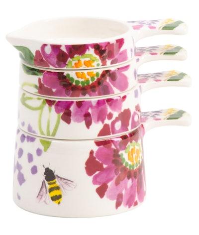Fresh Flower Measuring Cups