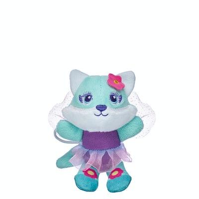 Fairy Fox Wristie