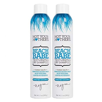 Not Your Mother's Beach Babe Texturizing Dry Shampoo (2 Pack)