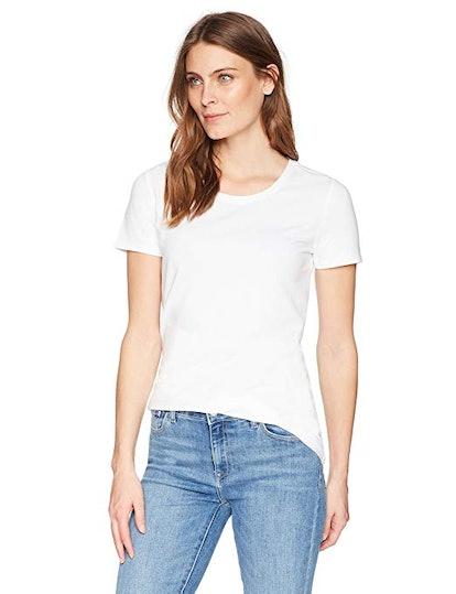 Amazon Essentials Crewneck T-Shirts (Pack of 2)