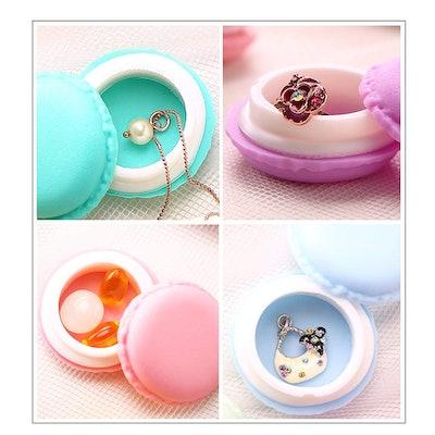 Coolruner Macaron Cases