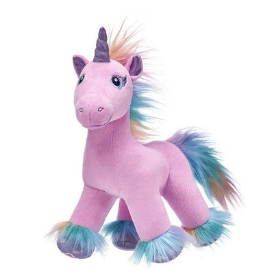 Pink Unicorn Fairy Friend