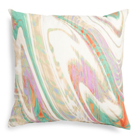 New Age Opal Pillow