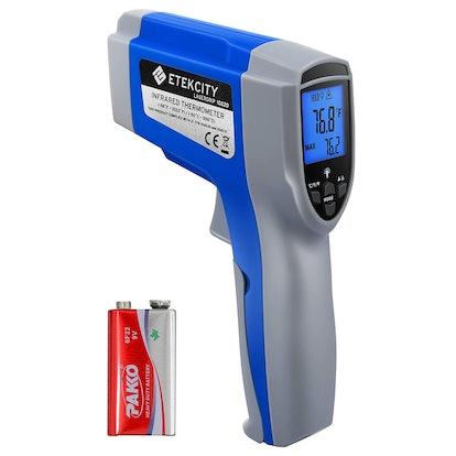 Etekcity 1022D Dual Laser Digital Infrared Temperature Gun