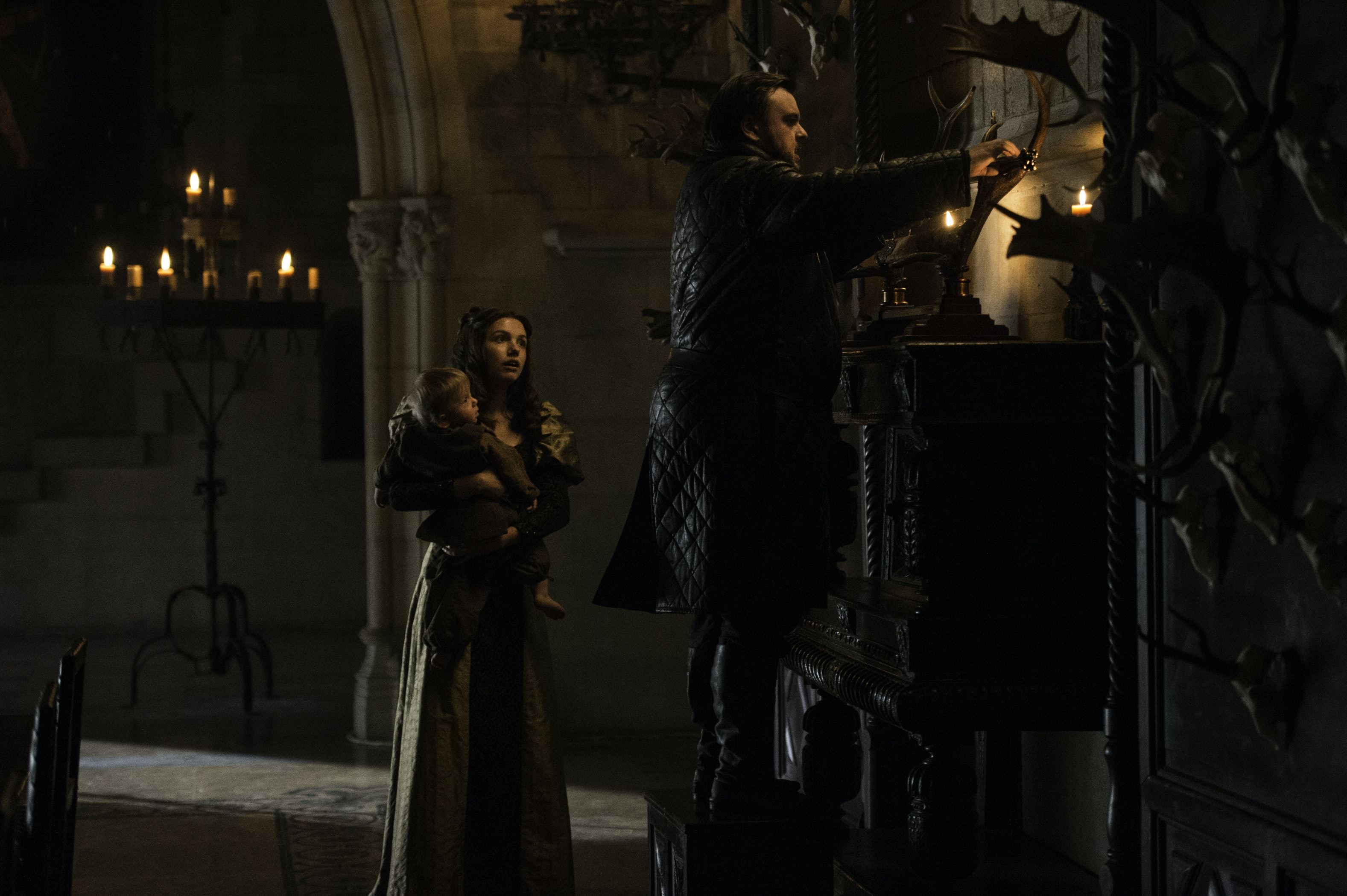 Who Has Valyrian Steel On 'Game Of Thrones'? These Legendary