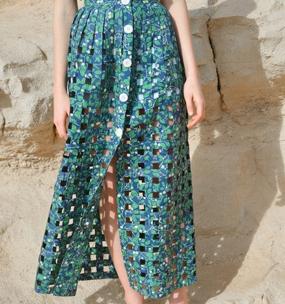 Basket Skirt