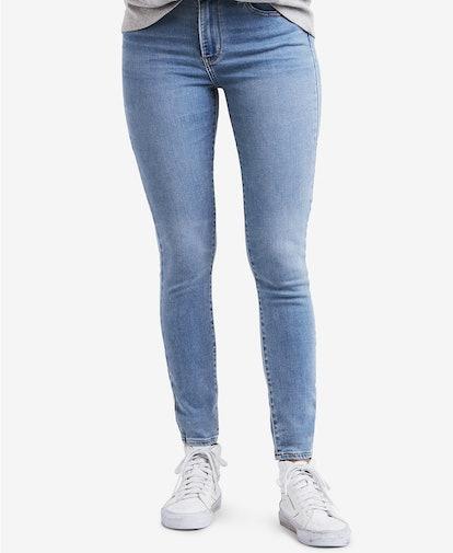 720 Super High Rise Skinny Jeans